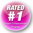 number 1 breast enlargement program