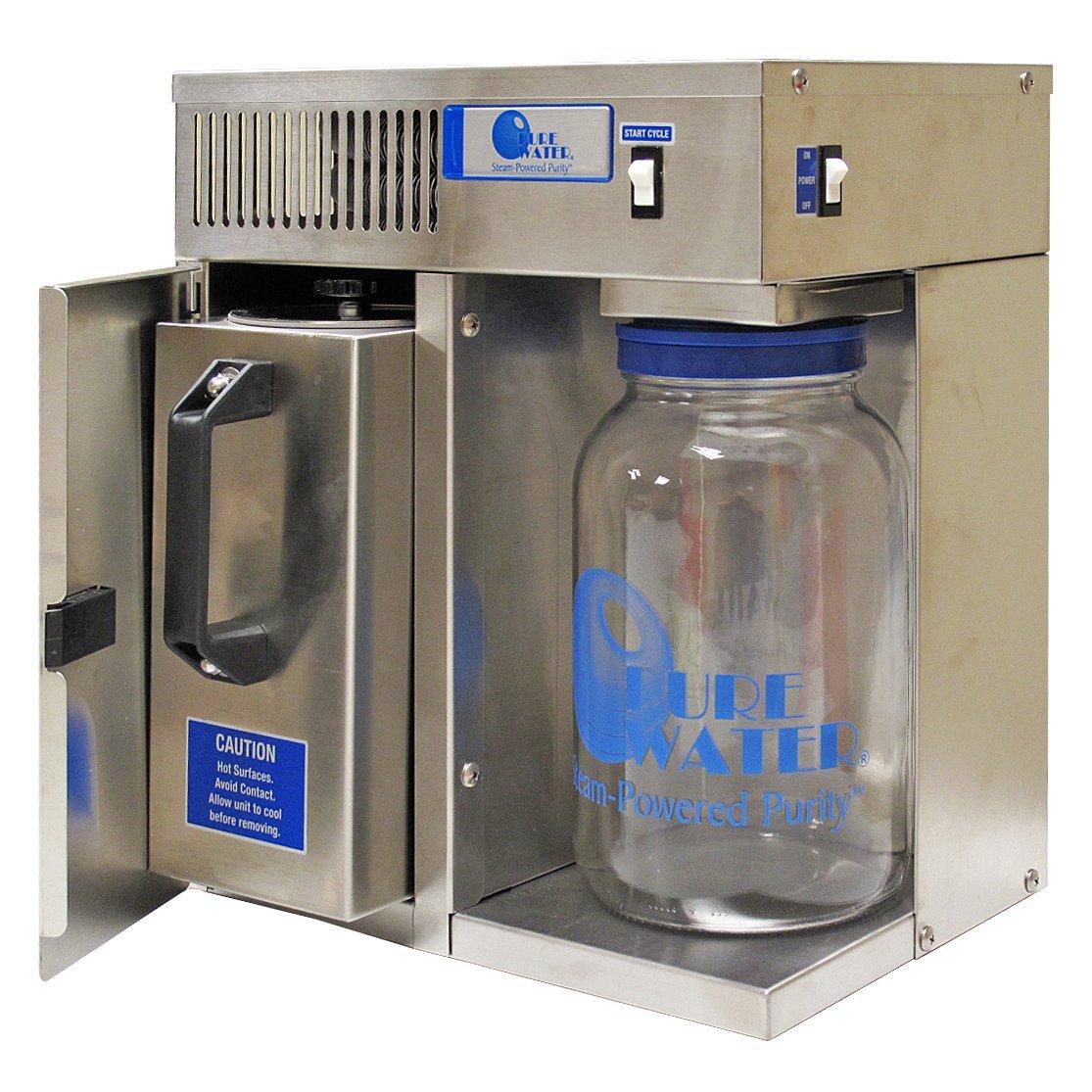 best water distillers