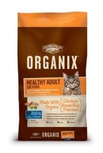 holistic cat food
