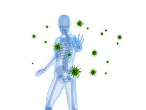 natural immunity