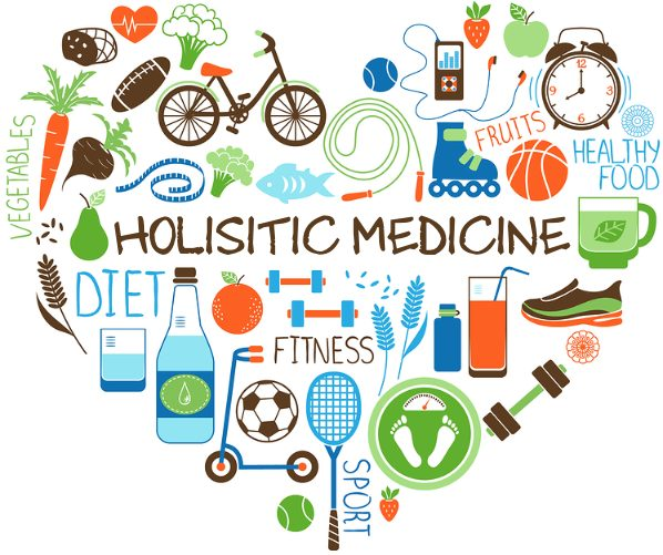 holistic alternative medicine
