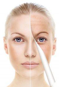 stop premature aging