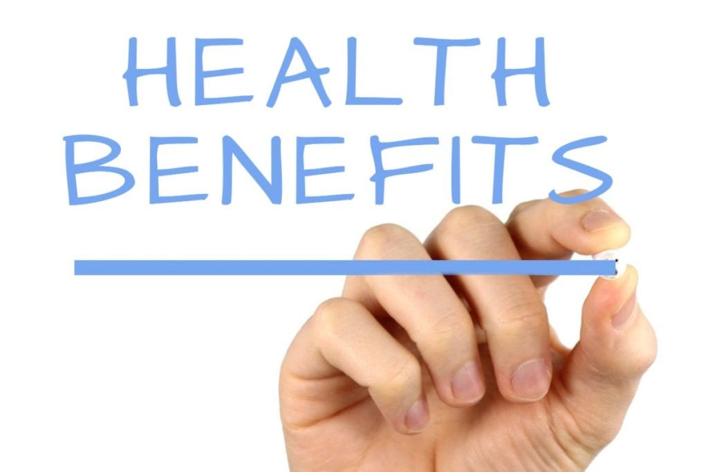 benefits of zeolite