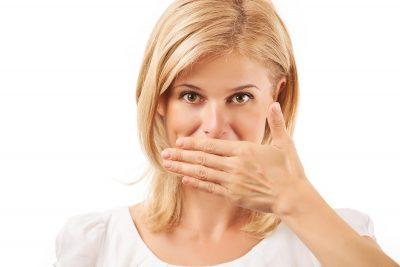 what causes enamel loss in teeth