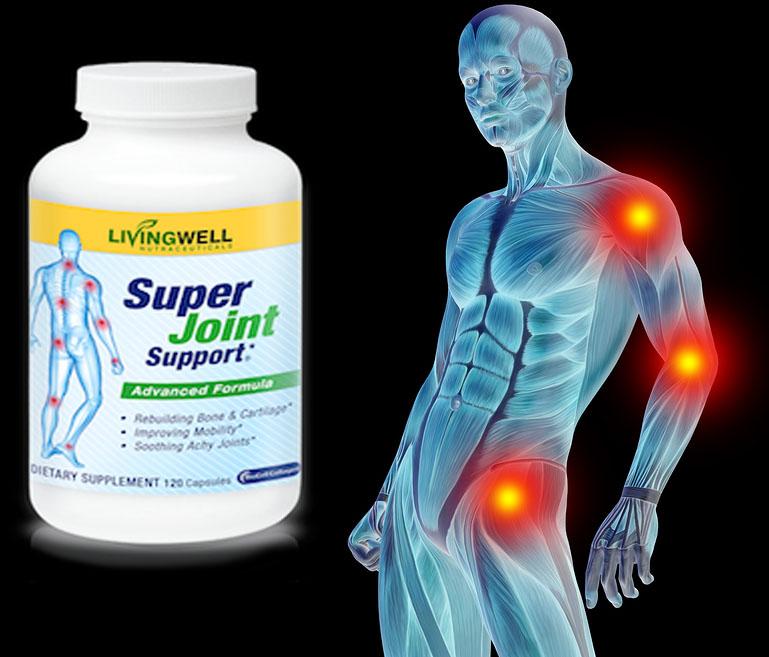 best joint supplement