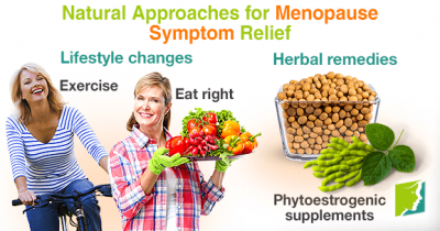 diet for menopause