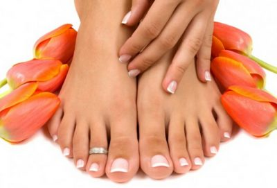toenail fungus remedies