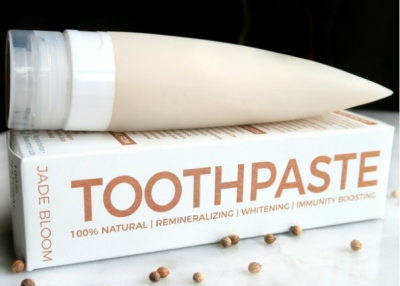 tooth enamel repair