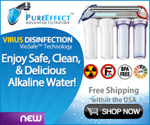 virus disinfection