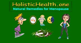 Natural Menopause Remedies