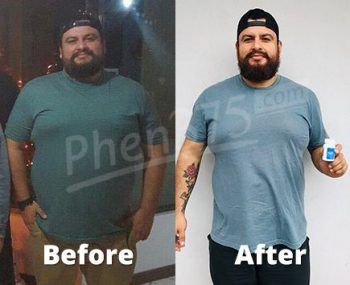 results with phen375