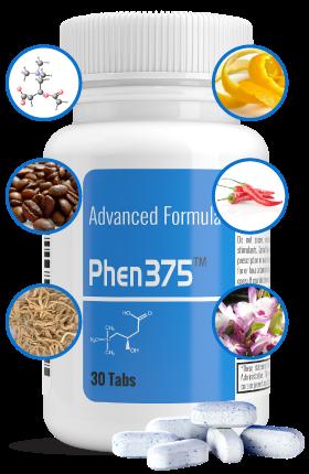 best phen375