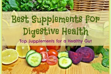 best supplements for digestive health