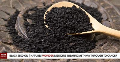 black seed oil cancer
